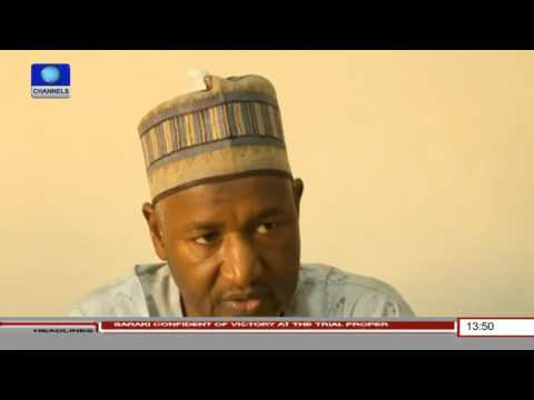 Business Incorporated: Leather Business Still In Comatose In Kano 05/02/16 Pt.3