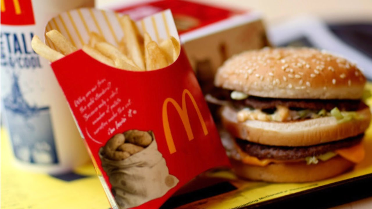 That Amazing McDonalds Deal You Saw on Facebook Its One Big Scam