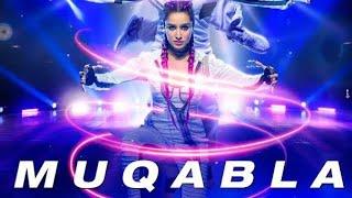 Muqabla 3D dancer / full HAD song with layrics