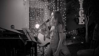 LULU cantando -  Someone Like You, cover  Adele