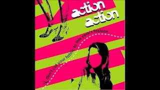 Action Action - Paper Cliche YouTube Videos