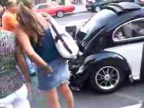 Blown Beetle