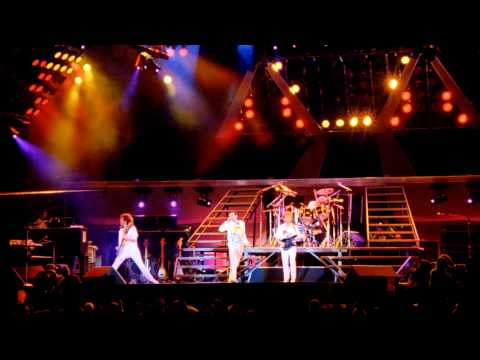 Queen: Hungarian Rhapsody - Live In Budapest 1986 (Full HD 1080p) Complete Show