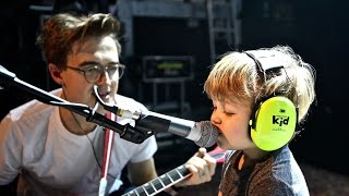 McFly's 5th Member |Dear Carrie