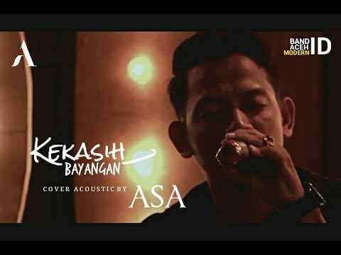 CAKRA KHAN - KEKASIH BAYANGAN ( COVER ASA ) ACARA LAUNCHING ALBUM POP MELAYU MODERN RIALDONI