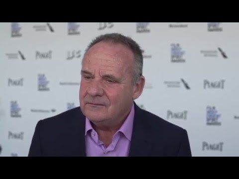 2016 Film Independent Spirit Awards - Carpet Chat with Paul Guilfoyle