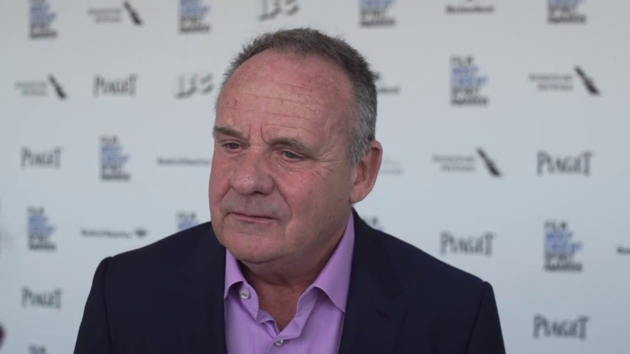 paul guilfoyle csi