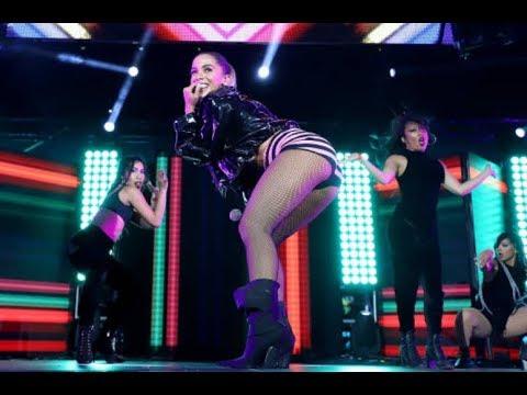 Anitta show Miami Bash 2018 Cobertura Completa
