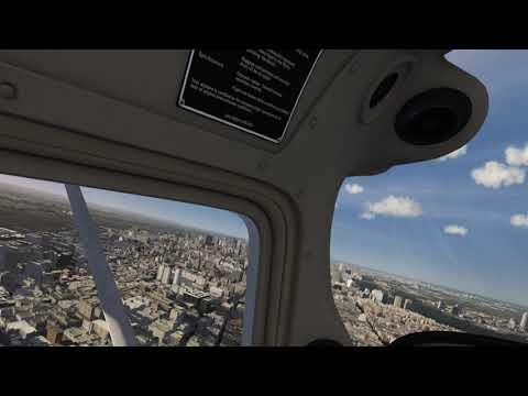 Aerofly fs2 Cessna