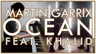 Video Martin Garrix - Ocean (feat. Khalid) (Piano Cover | Sheet Music) download MP3, 3GP, MP4, WEBM, AVI, FLV Juli 2018