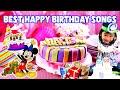 Best Happy Birthday To You | New Happy Birthday Songs Remix 2020