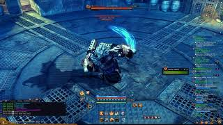 BLADE & SOUL - SOUL FIGHTER DPS [Cold Storage]