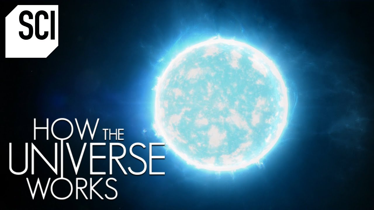 Download How White Dwarfs Die | How the Universe Works