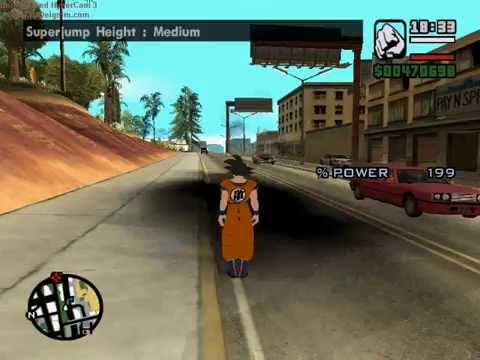 Installer free gta andreas pc download for san mods