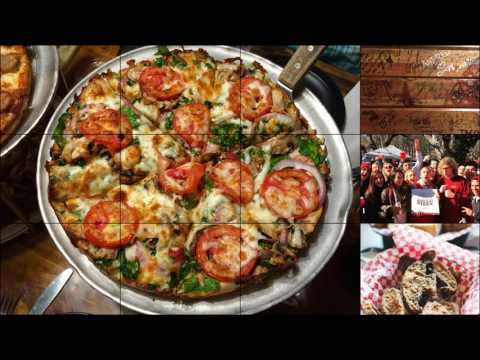 The Best of Mother Bear's Pizza
