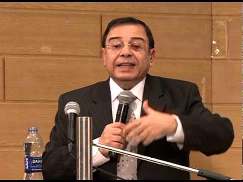 علامات انقضاء الدهر - م. يوسف رياض + المرنم سامح روبيل