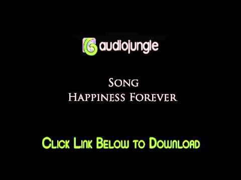 AudioJungle: Happiness Forever (Download Link Included)