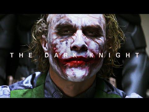 Symbolism In The Dark Knight Trilogy   Part 2 - The Dark Knight