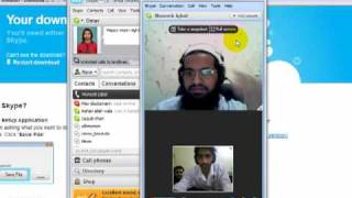 How to make FREE Video Calls using Skype
