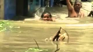 Chennai floods: Situation turns grim, streets water-logged
