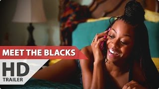 Meet the Blacks Red Band Trailer (2016) Mike Epps, George Lopez Comedy Movie HD