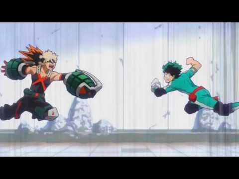 「Boku no Hero Academia AMV」 - 'Love Me' ᴴᴰ (100 Sub special)