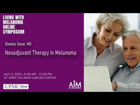 Neoadjuvant Therapy In Melanoma