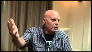 Tony Moran (The Original Michael Myers) Interview with Horror News Network