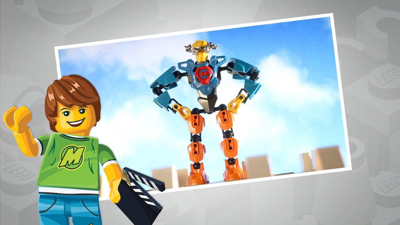 Lego Club Show Episode 9 Part 4