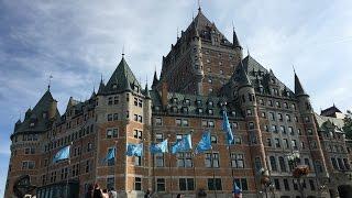 ПУТЕШЕСТВИЯ ПО КАНАДЕ: Онтарио и Квебек. Часть 9. Посещение города Квебек | Quebec city(Путешествия по Канаде: Провинции Онтарио и Квебек. Часть 9. Посещении города Квебек | Quebec city [Автор: Слава..., 2016-11-03T04:36:39.000Z)