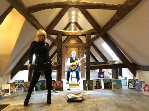 Toyah & Robert's Sunday Lunch - Get On Down To Your Record Store (National Album Day)