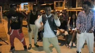 Asi Se Se Baila Salsa Choke (Estilos Combinados) - Mick Brigan, Klinger, Micolta, Jonky, Colombia