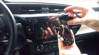 Ön Yol Kayıt (DVR) Kamera Montajı Nasıl Yapılır?