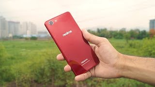 Oppo Realme 1 3GB Full Review | Watch this before Buying!
