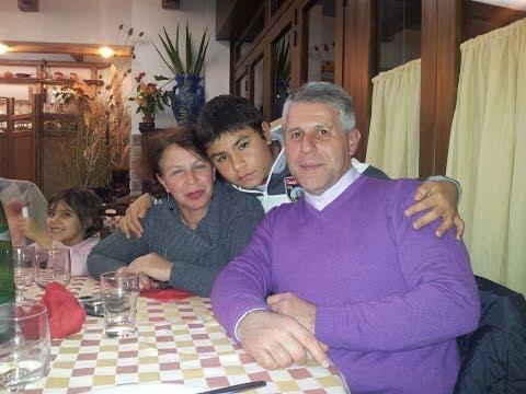 Antonio Milano QUI CROTONE M91 news p 4 rdaradio/stapradio