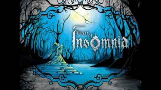 Fear of Insomnia - Step Into Nowhere