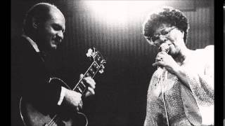 Ella Fitzgerald & Joe Pass - Again (Full Album) - 1976