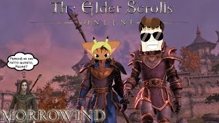 The Elder Scrolls Online: Morrowind -  La Quest di Ano