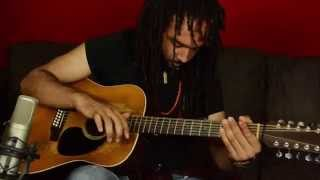 Jerome Williams 'tempest' LIVE