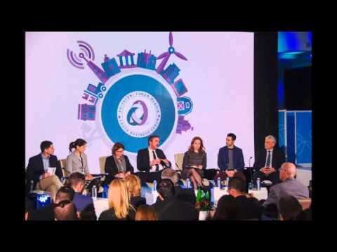 "Radio Beograd 1 ""Novosti dana"" - Privredni forum mladih 2016"