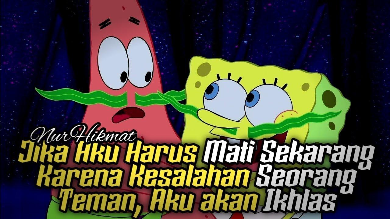Kata Kata Quotes Bijak Film Spongebob Squarepants Cocok Untuk Status Wa Dan Ig Youtube