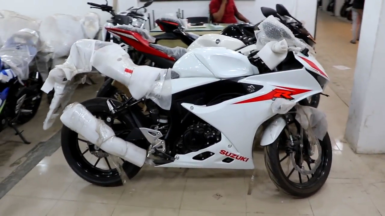 all new suzuki gsx-r 150#upcomeing review bd 2017# - youtube