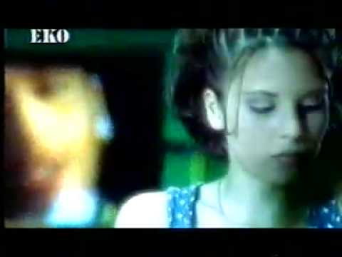 Emre Altuğ - Şaşkın 1999 Nostalji EKO TV