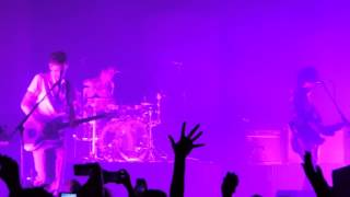 The 1975 - You - Live @ Olympia, Paris - 31/03/2016