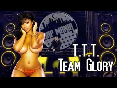 The Two Titans - Team Glory Trap Mania Exclusive