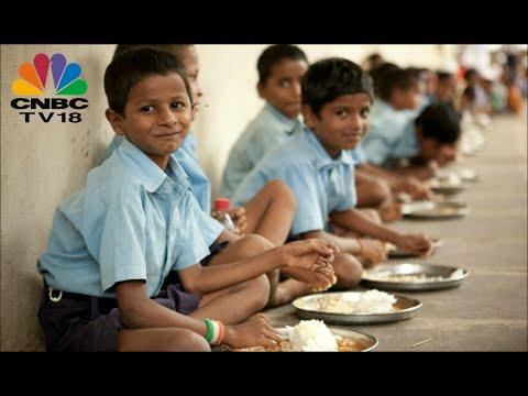 The World's Biggest Mid-day Meal Scheme: Mohandas Pai & Akshaya Patra - Oct 5