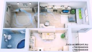 видео Плохая вентиляция в квартире