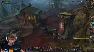 CZY MAŁE LICZBY SĄ SPOKO? - World of Warcraft: Battle for Azeroth
