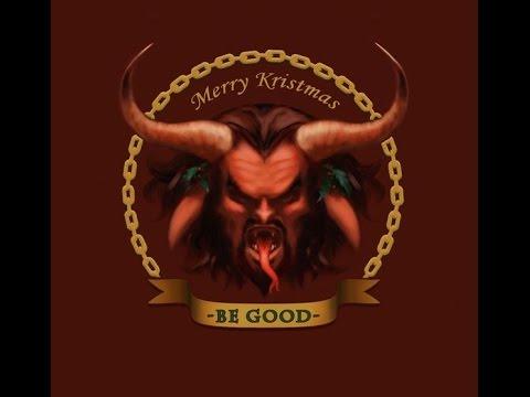 Krampus The Christmas Devil ~ - YouTube