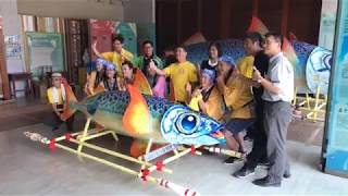 20180907 「南方澳鯖魚祭踩街活動」記者會影片縮圖